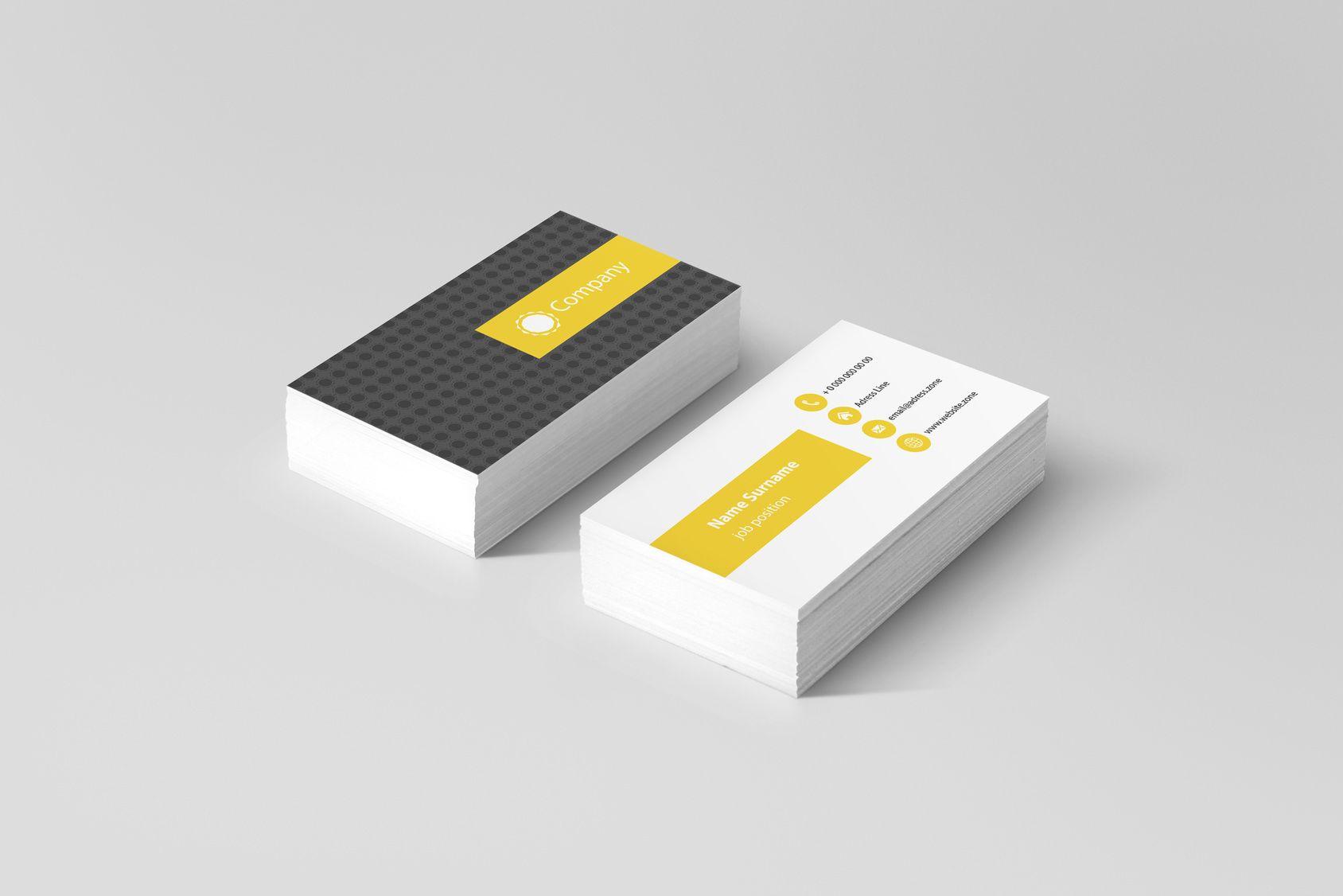 Nouez Des Contacts Avec Votre Carte De Visite Vous Laissez Une Premiere Impression Professionnelle A Vos Nouveaux Clients Ou Partenaires Daffaires